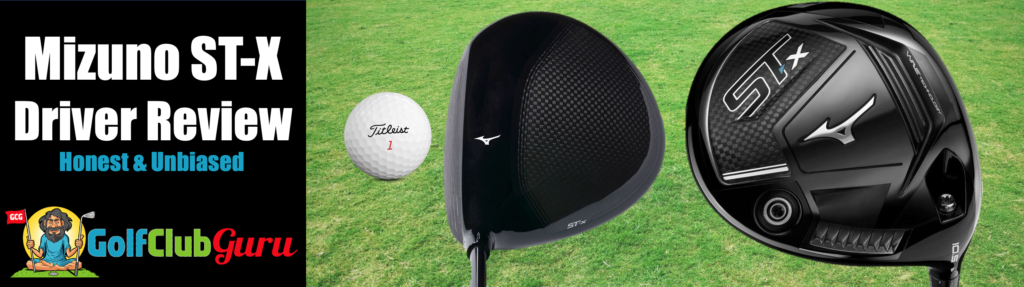 mizuno st-x driver draw biased pros cons price