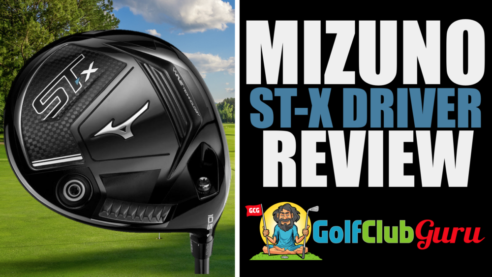 mizuno st-x driver honest unbiased review golfdigest mygolfspy