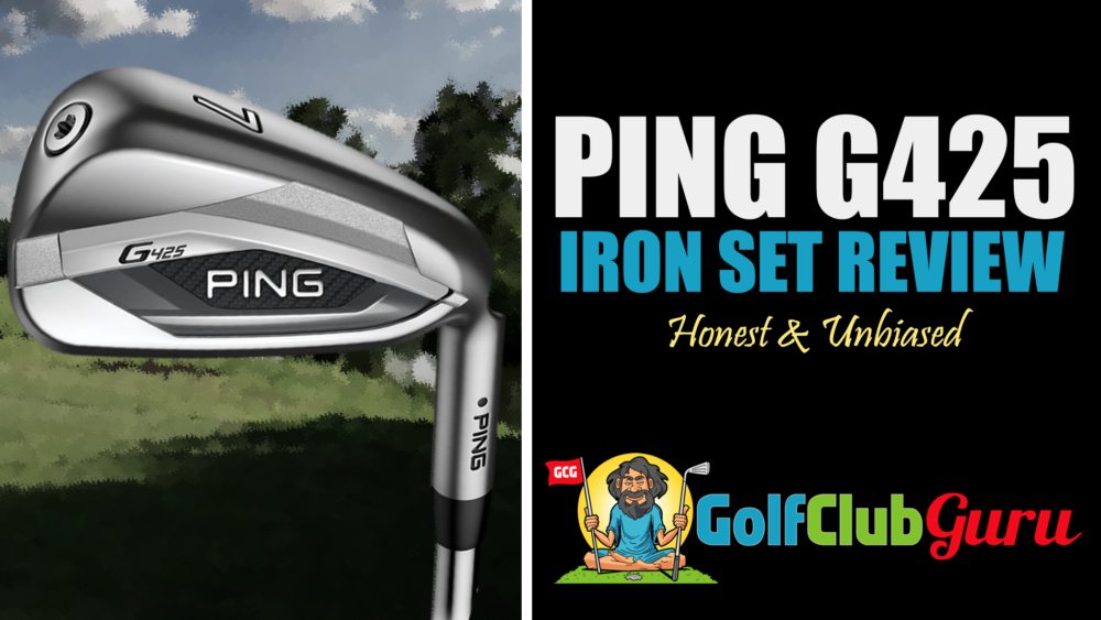 the most forgiving irons ever 2021