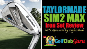 the longest straightest game improvement irons 2021