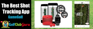 the best shot tracking golf app gamegolf game golf