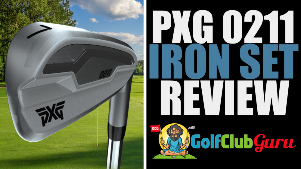review of pxg 0211 2021 irons