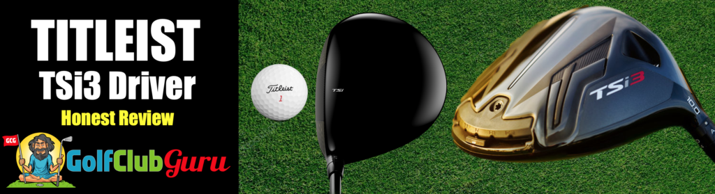 sliding weight driver titleist tsi3 review