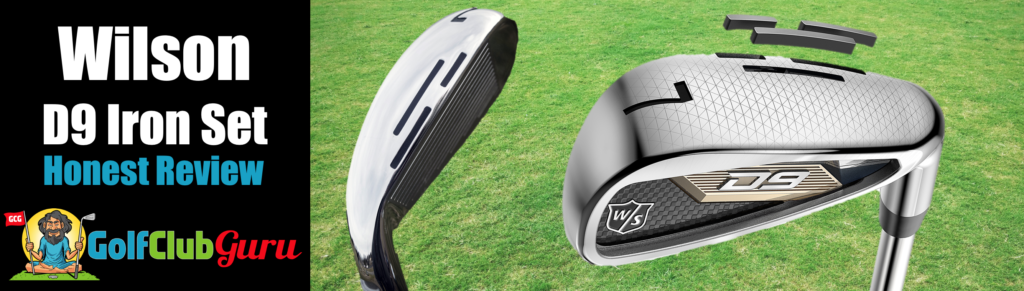 the most forgiving highest launching irons game improvement