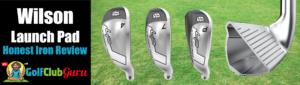 progressive design hybrid iron set