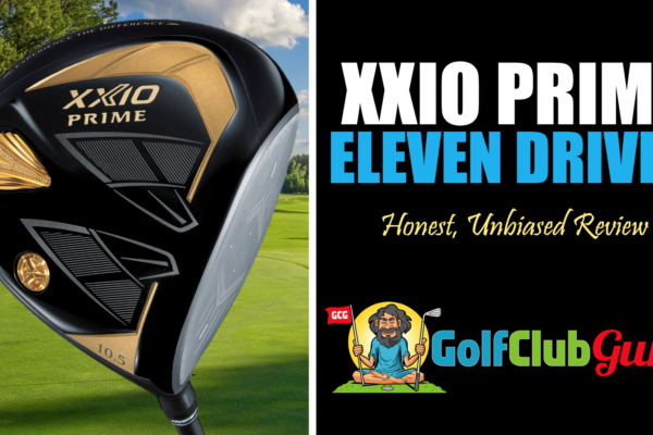 honest review of the xxio prime eleven driver