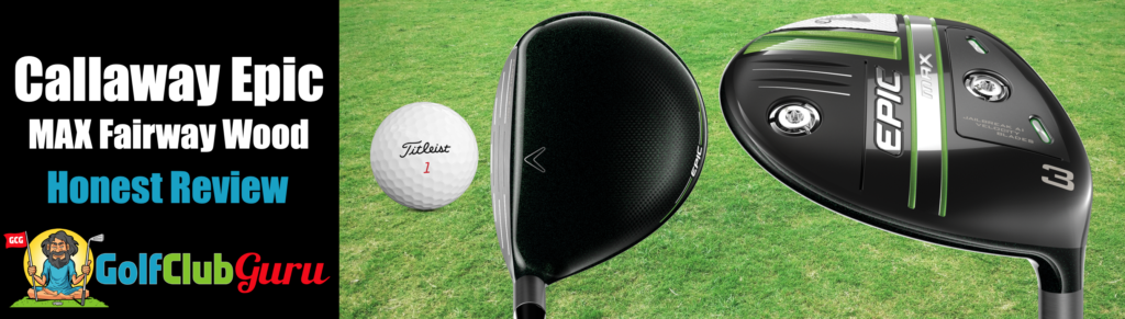 super forgiving most 2021 fairway wood high launch