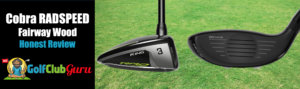 high launch low spin fairway wood
