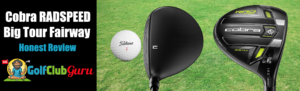 the best fairway woods for fast swing speeds