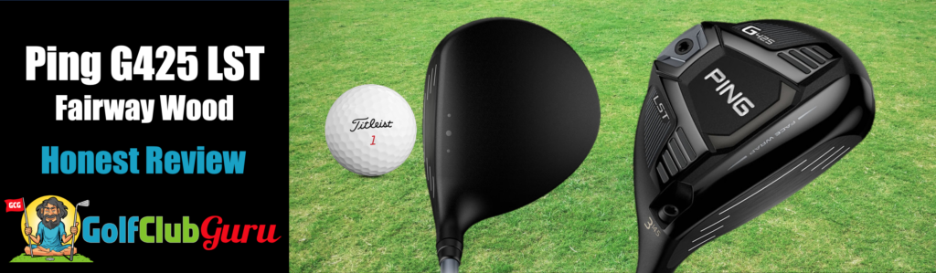 most penetrating fairway woods low spin