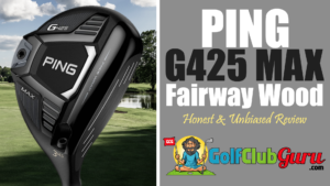 review of ping g425 fairway woods