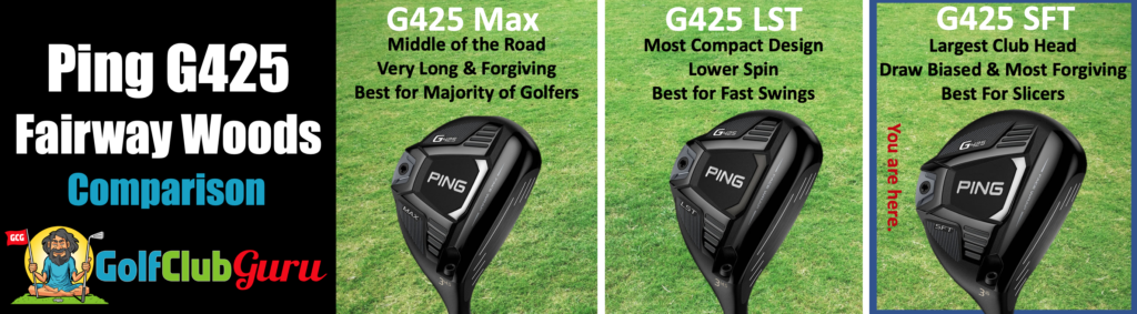 ping sft lst max comparison