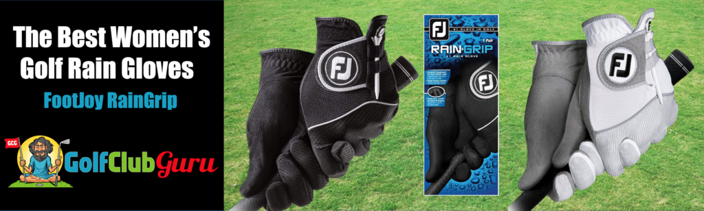 the best rain gloves for women golfers rain gear 2021