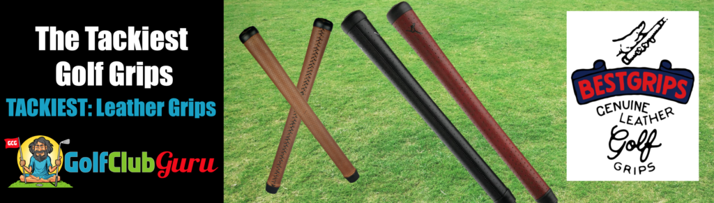 the best tacky leather grips gripmaster grip master roo kangaroo bestgrips microperf